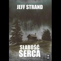 Jeff Strand
