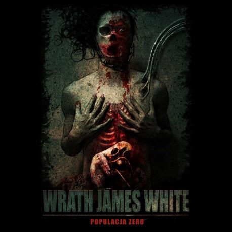 Wrath James White Populacja Zero