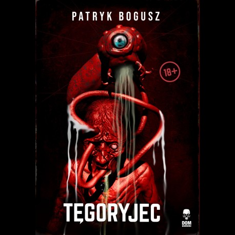 Patryk Bogusz Tęgoryjec